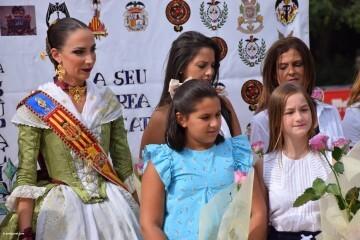 """La Seu-La Xerea-El Mercat tira y arrastra XIII Concurso de Tiro y Arrastre """"Ciudad de Valencia"""" (146)"""