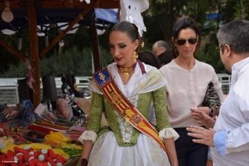 """La Seu-La Xerea-El Mercat tira y arrastra XIII Concurso de Tiro y Arrastre """"Ciudad de Valencia"""" (192)"""