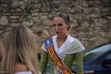 """La Seu-La Xerea-El Mercat tira y arrastra XIII Concurso de Tiro y Arrastre """"Ciudad de Valencia"""" (85)"""
