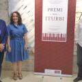 La final del Concurso Internacional de Piano Premio Iturbi llega a todos los hogares por streaming.