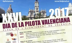 La gran fiesta de la pilota valenciana llega esta semana a València.