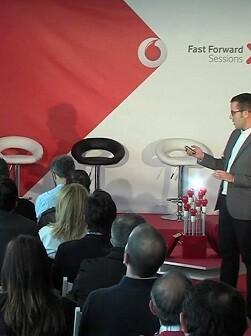 """La nueva gira coincide con la convocatoria de la segunda edición de los """"Fast Forward Awards"""", que premia las mejores ideas innovadoras del año."""