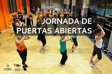 Las instalaciones deportivas municipales ofrecen actividades gratuitas en su Jornada de Puertas Abiertas.