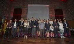 Los Premios al Mérito Deportivo de la Ciudad de València 2016 ya tienen ganadores.