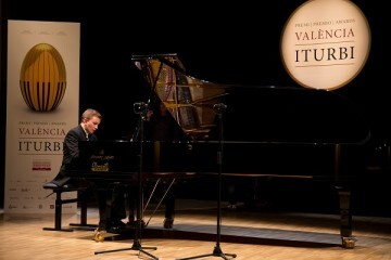 Los españoles Fernández Nieto y Jorge Nava entre los seis finalistas del Premio Iturbi 2017.
