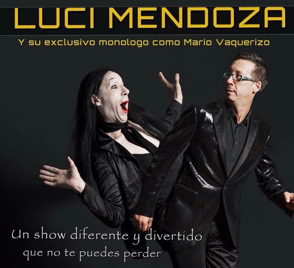 Luci Mendoza