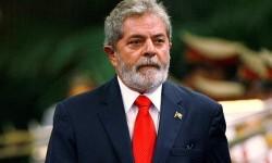 Lula Da Silva afirma sentirse víctima de una 'cacería de brujas'.