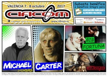 Michael Carter
