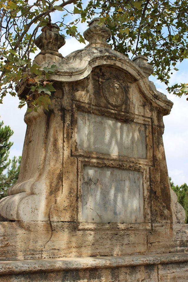 Monumento a Isis (Valencia Bonita)