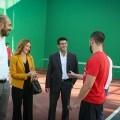 Museros mejora las instalaciones de su polideportivo con una inversión de 152.000 euros de la Diputación.