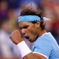 Nadal arrolla a Del Potro en la semifinal del US Open 2017.