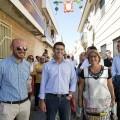 Picassent peatonaliza su centro y evita las inundaciones en el norte del municipio con ayuda de la Diputación.