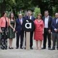 Puig afirma que À punt será un instrumento útil para 'fortalecer una sociedad democrática avanzada'.