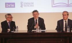 Puig reclama que se abra de forma urgente la negociación para la reforma del modelo de financiación autonómica.