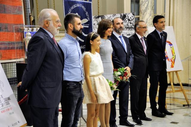 Ribó y Fuset presiden el pregón de Moros y Cristianos (7)