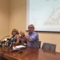 Ribó y Soriano anuncian el comienzo de 11 actuaciones en parques públicos.