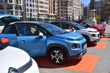 Road Show inédito organizado por Citroën valencia (14)
