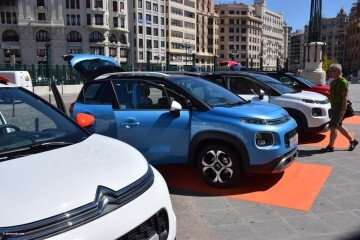 Road Show inédito organizado por Citroën valencia (16)