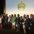 """Rodríguez-""""Los Premios ONCE son una llamada a la responsabilidad que tenemos todos en la inclusión social""""."""