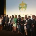 """Rodríguez: """"Los Premios ONCE son una llamada a la responsabilidad que tenemos todos en la inclusión social"""""""