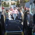 Trèvol ya dispone de su vehículo para asistir a los discapacitados de los 34 municipios de la Vall d'Albaida.