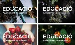 Una página web renovada muestra la oferta y las ayudas educativas del Ayuntamiento.