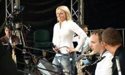 Vuelve el jazz a 'Estiu a la Bene' de la mano de Viktorija Pilatovic.