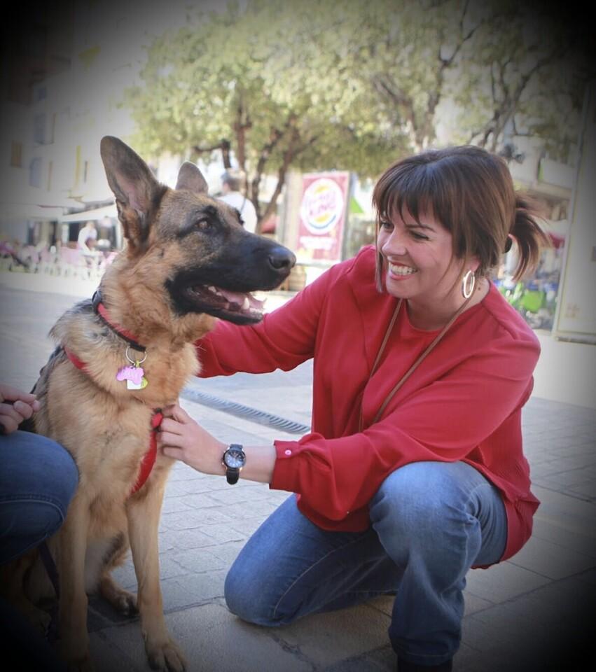 08-10-2017 Ribera amplia per l'alta demanda els cursos perquè els gossos vencen la por als petards