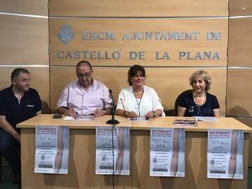 10-10-2017 Ribera recolza els actes del Dia Mundial del Pa Artesà per a potenciar el seu consum a Castelló