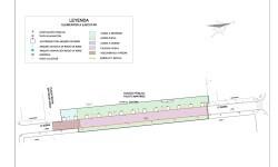 1015 Inicio obras calle Soria plano
