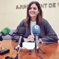 105 jóvenes se unen al programa Anem! de València Activa a través de nuevos planes formativos y laborales. (Sandra Gómez).