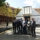 6.300 personas visitan la exposición ¡H2Oh! organizada por Aigües de l'Horta, La Caixa y el Ayuntamiento de Torrent