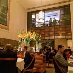 El Eleven Madison Park de Nueva York ha coronado la lista de los 50 Mejores Restaurantes del Mundo