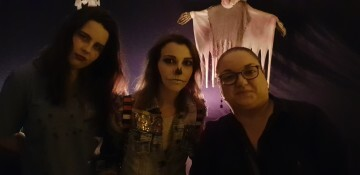 Agrupación La Seu-Xerea-El Mercat celebra Halloween con los más peques (13)