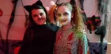 Agrupación La Seu-Xerea-El Mercat celebra Halloween con los más peques (18)