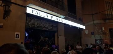 Agrupación La Seu-Xerea-El Mercat celebra Halloween con los más peques (7)