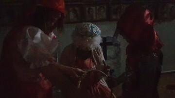 Agrupación La Seu-Xerea-El Mercat celebra Halloween con los más peques (9)