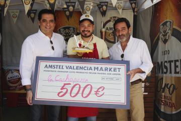 AmstelValenciaMarket_MejorMaridaje_1
