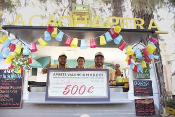 AmstelValenciaMarket_MejorMaridaje_2A