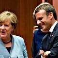 Angela Merkel y Emmanuel Macron respaldan la postura de Rajoy en la crisis de Cataluña.