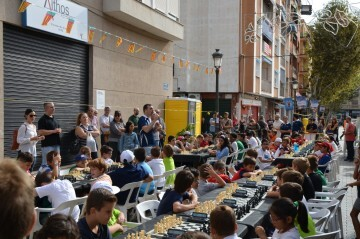 """Arranca laXXI edición del torneo municipal de ajedrez """"Juego limpio"""" (2)"""