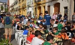 """Arranca laXXI edición del torneo municipal de ajedrez """"Juego limpio"""" (3)"""
