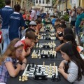 """Arranca laXXI edición del torneo municipal de ajedrez """"Juego limpio"""" (4)"""