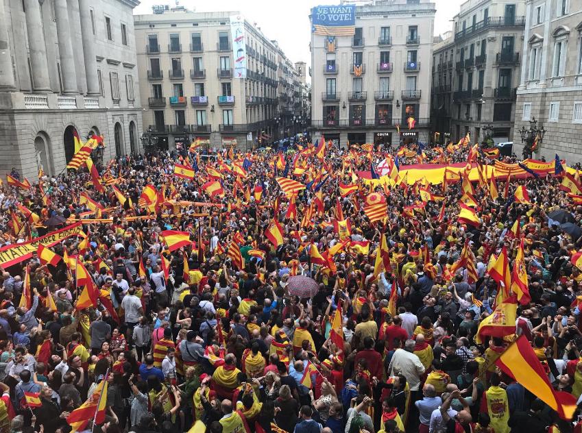 Barcelona Búsqueda de Twitter (1)