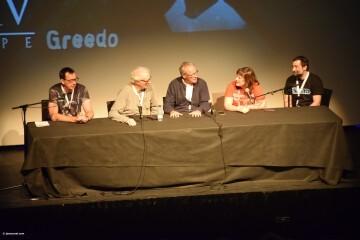 CIFICOM ha vuelto este fin de semana a La Rambleta de Valencia 2017 (325Michael Carter , Stephen Calcutt y Paul Blake ) (2)