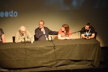 CIFICOM ha vuelto este fin de semana a La Rambleta de Valencia 2017 (325Michael Carter , Stephen Calcutt y Paul Blake ) (4)