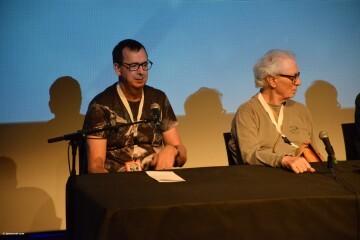 CIFICOM ha vuelto este fin de semana a La Rambleta de Valencia 2017 (325Michael Carter , Stephen Calcutt y Paul Blake ) (8)