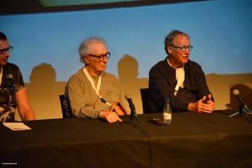 CIFICOM ha vuelto este fin de semana a La Rambleta de Valencia 2017 (325Michael Carter , Stephen Calcutt y Paul Blake ) (9)