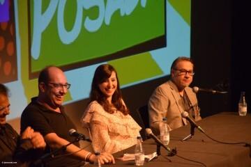 CIFICOM ha vuelto este fin de semana a La Rambleta de Valencia 2017 (José Posada , Pedro Tena y Laura Pastor) (6)