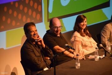 CIFICOM ha vuelto este fin de semana a La Rambleta de Valencia 2017 (José Posada , Pedro Tena y Laura Pastor) (7)